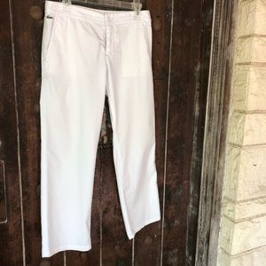 LACOSTE | 38 Stretch Cotton Chino Pant Stretch